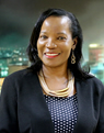 KCCA EXECUTIVE DIRECTOR: Dr. Jennifer Semakula Musisi