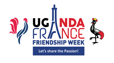 France-Uganda Friendship